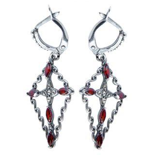 Earrings 30097