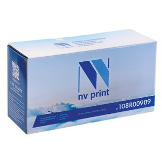 Laser cartridge NV PRINT (NV-108R00909) for XEROX Phaser 3140/3155/3160, resource 2500 pages.