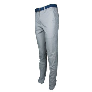 Trousers Chinos blue