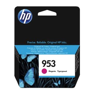 HP Officejet Pro 8710/8210 Inkjet Cartridge # 953 Magenta 700 pages Yield Original