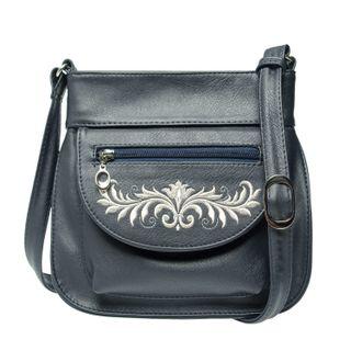 Eco-leather Lionella bag