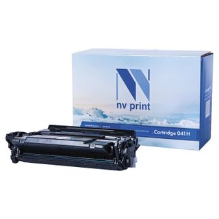 Laser cartridge NV PRINT (NV-041H) for CANON LBP-312x, yield 20,000 pages