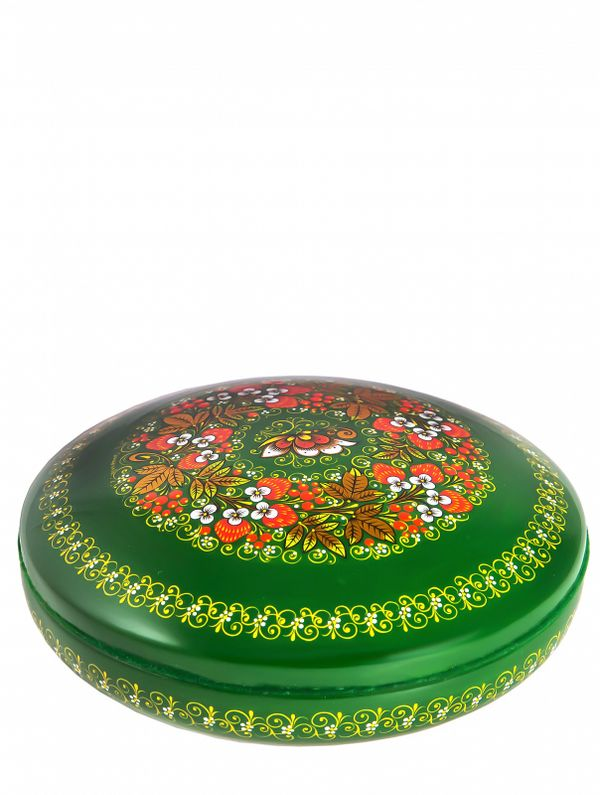 Box with miniature painting 50х110 mm