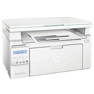Laser MFP HP LaserJet Pro M132nw (printer, copier, scanner), A4, 22 ppm, 10,000 ppm, Wi-Fi, s / c, with USB cable