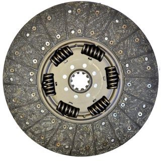 TM 430.130.080 035 CLUTCH DRIVEN DISK