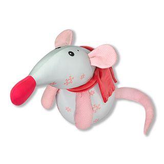 "Anti-stress toy ""Mouse snowflake"" small (1)"
