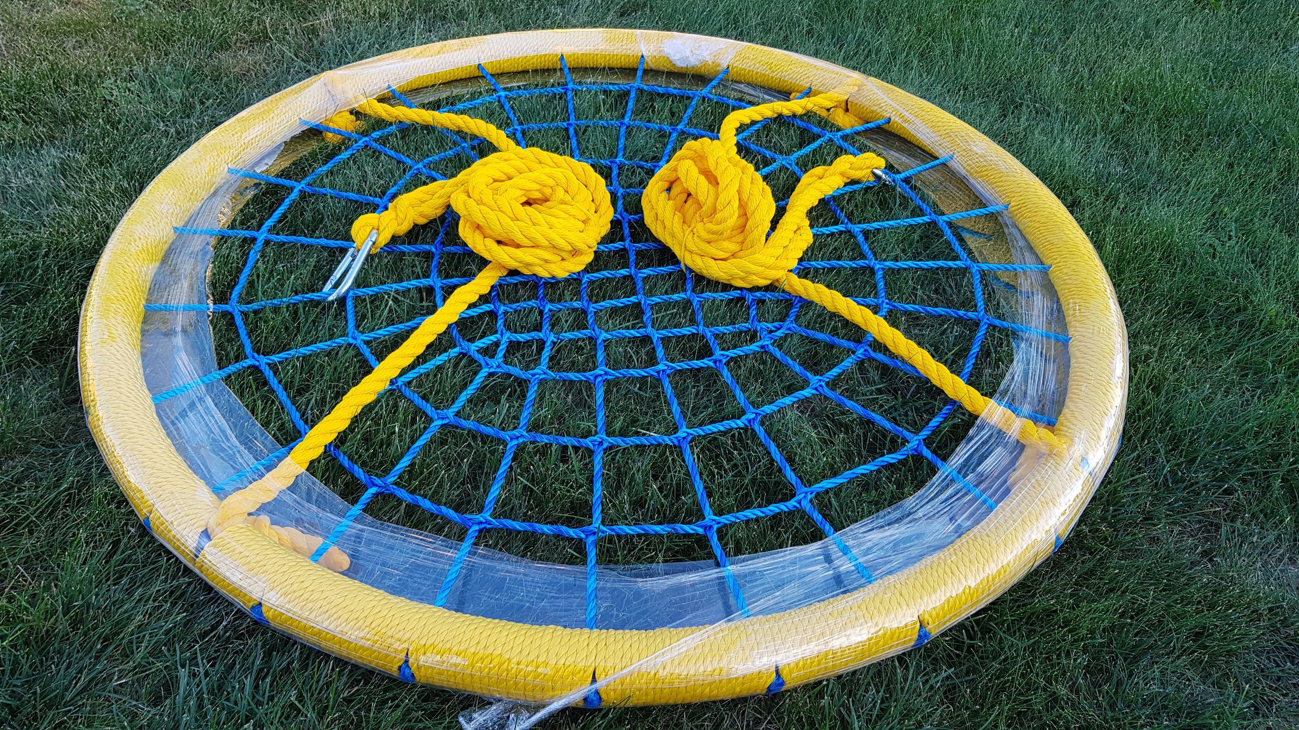 """Swing """"Nest"""" diameter 120 cm"""