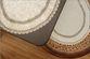 Doily oval 40x80 cm - view 1