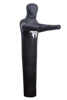 """Mannequin """"one-legged"""" series """"PROS"""" from boat fabric pvc 950 g / m (90 cm / 8-10 kg)"""
