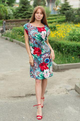 Dress Indie Art. 265