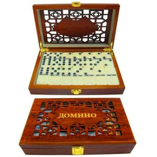 Domino's board game