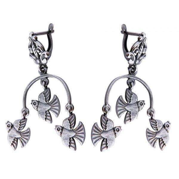 Earrings 30017