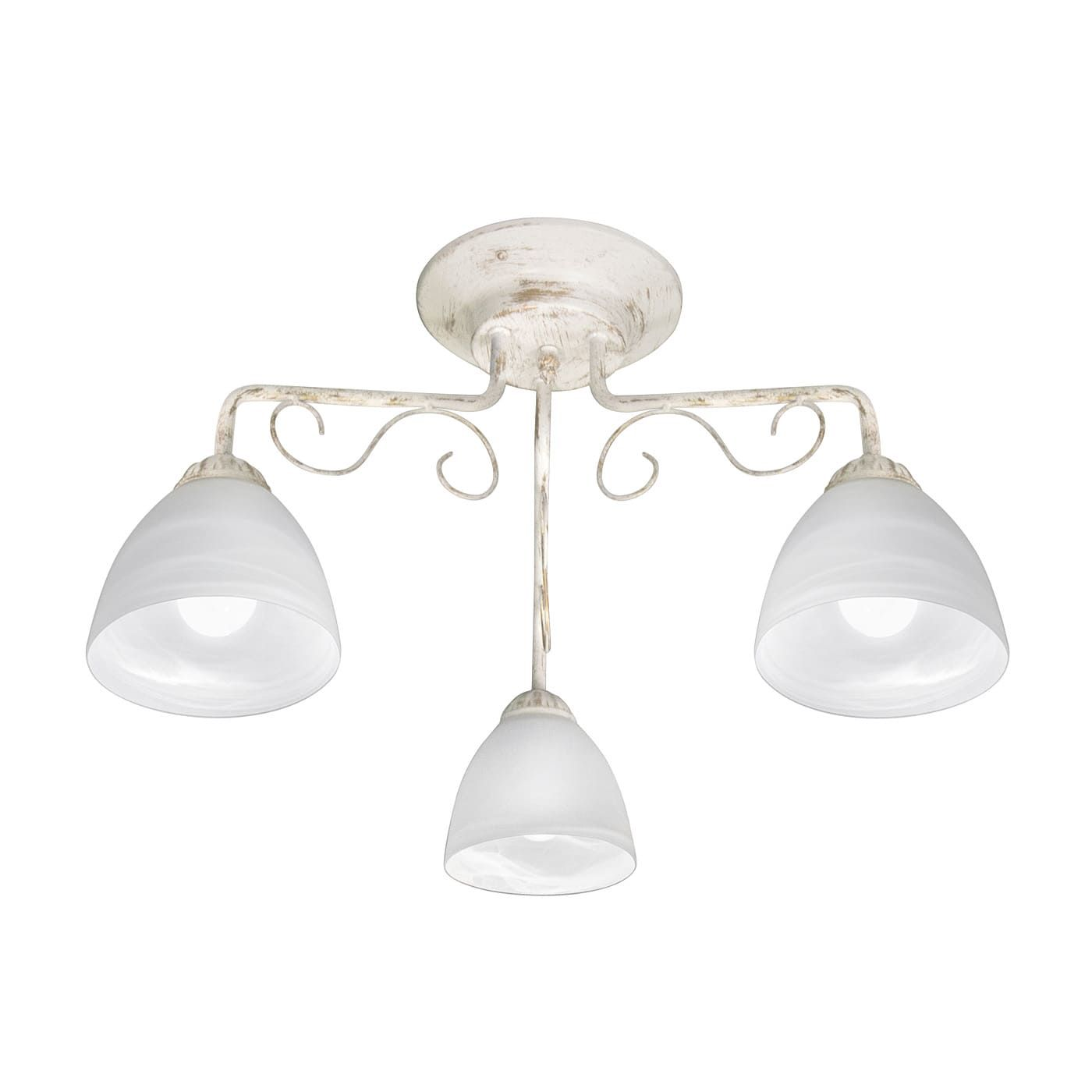 PETRASVET / Ceiling chandelier S2204-3, 3xE27 max. 60W