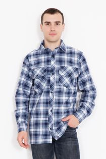 Shirt plaid D/R Art. 1871