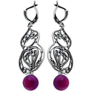 Earrings 30110