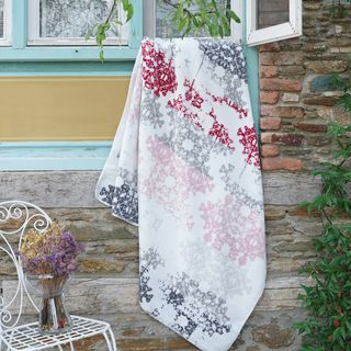 Blanket cotton Textil 05