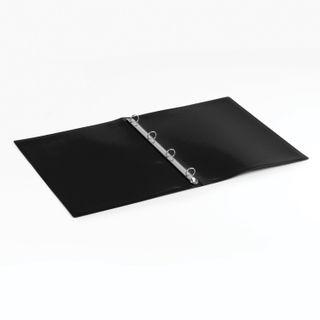 Folder on 4 rings ERICH KRAUSE