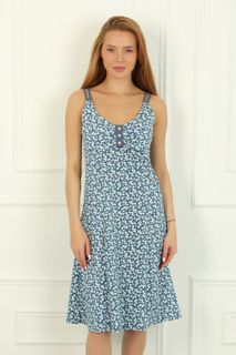 Victoria Sundress In The Art. 5909