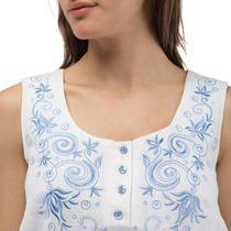 Women's blouse 'Flora'