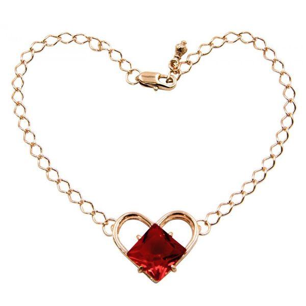 Bracelet 60036 'Heart'