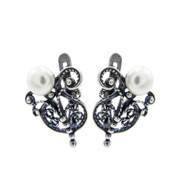 Earrings 30053 'Peter'