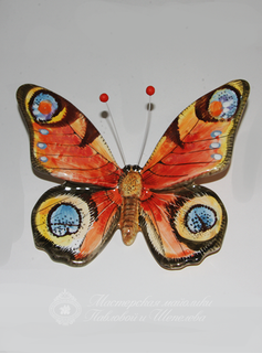Butterfly average №1