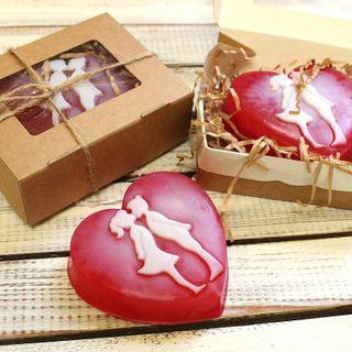 Handmade soap Lovers