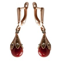 Earrings 30045