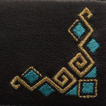 Card holder 'Geometry'