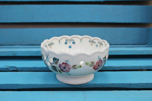 Vase for sweets Victoria No. 3, grade 1