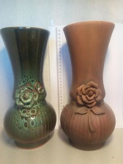 "Vase ""rose"" molochnie"