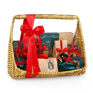 Gift basket the