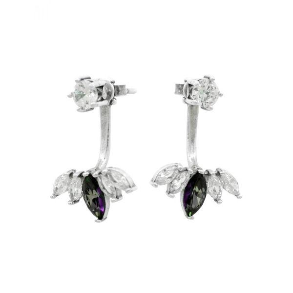 Earrings 30266 'Kin'