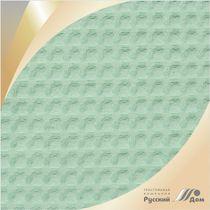 Canvas waffle No. 079 Pistachio