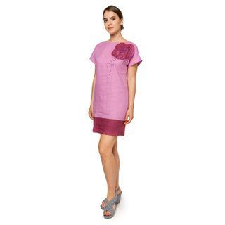 Torzhok gold seamstresses / Women's dress