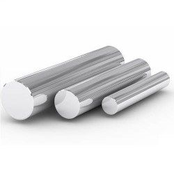 Armature smooth class A1 metal