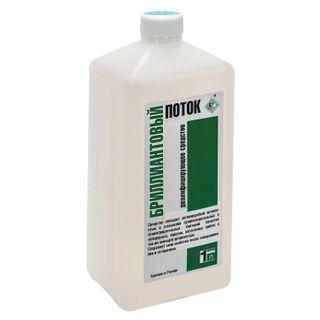 Disinfectant 1 l, BRILLIANT FLOW, concentrate
