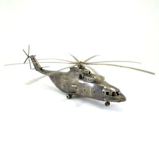 Model helicopter Mi-26 1:72