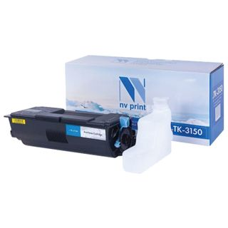 Laser cartridge NV PRINT (NV-TK-3150) for KYOCERA ECOSYS M3040idn / M3540idn, yield 14500 pages
