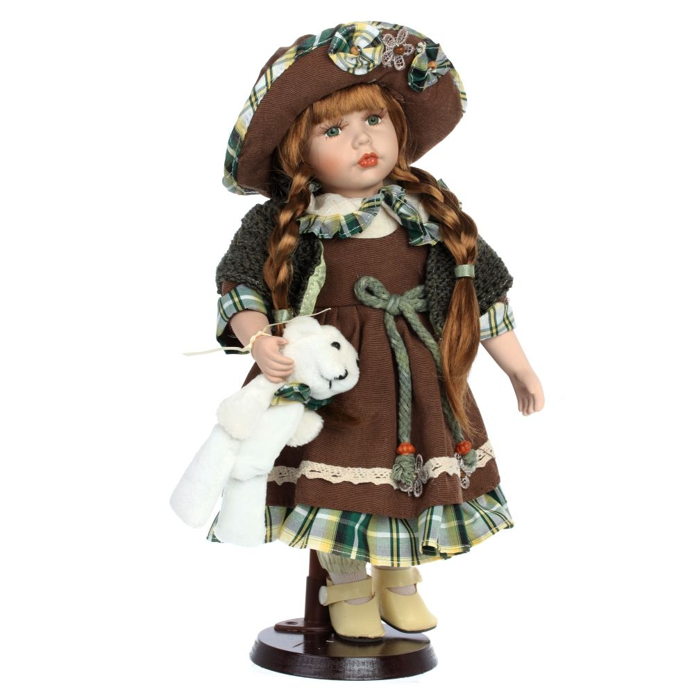 "Remeco Collection / Doll ""Maya"""
