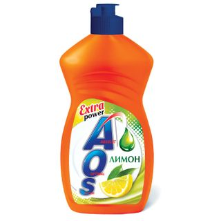 450 ml dishwasher, AOS