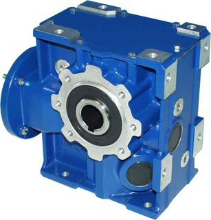 CYLINDER-CONICAL REDUCER S