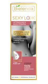Intensive modeling serum Push-up for chest , BIELENDA SEXY LOOK, 125ml