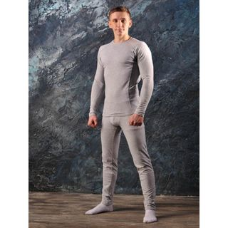 ACTIV-M Mens Termocouples Longsleeve+Pants
