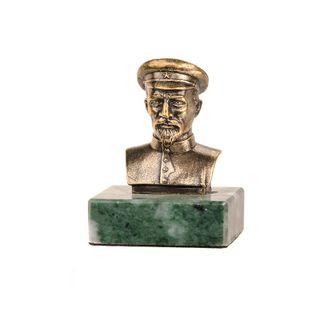 """Bust """"Of F. E. Dzerzhinsky"""""""