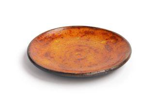 Saucer home fire
