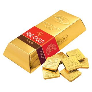 "Set of chocolate bar ""Gold standard"" 180 g"