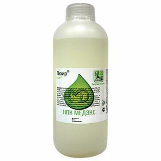 LUIR / Disinfectant 1 l concentrate