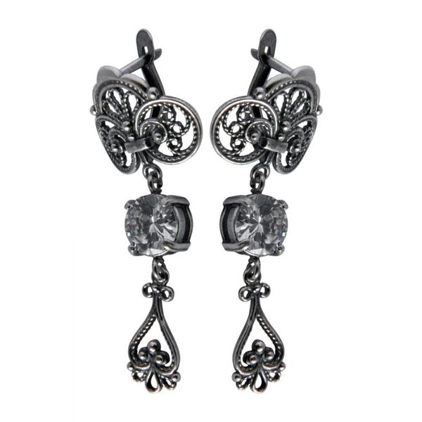 Earrings 30131