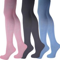 Children's tights, monophonic